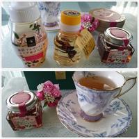 喉の痛みに蜂蜜湯 - 気ままな食いしん坊日記2
