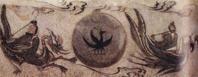 高句麗古墳壁画 - 鈴の音 (すずのね)