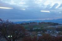 R411・大菩薩ラインで紅葉狩り 2018年11月4日 - 暗 箱 夜 話 【弐 號】