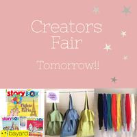 A demain * Creators Fair  7 Nov 2018 - +handmade@bkk+