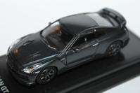 1/64 Kyosho OEM Nissan GT-R #2 - 1/87 SCHUCO & 1/64 KYOSHO ミニカーコレクション byまさーる
