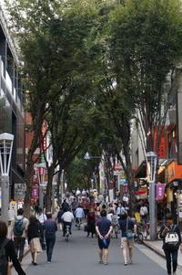東京散歩(不思議な魅力・神楽坂) - マルオのphoto散歩