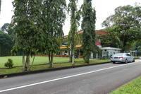 シンガポール・Mandai Executive Golf Courseでぼっちゴルフ - シンガポールで働く金融マンのブログ