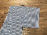 着物を半幅帯にリメイク - キモノとリメイク