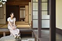 恋(れん)さん。2018/07/29-1 フォトクラブGolden Harvest - つぶやきころりんのベストショット!?。