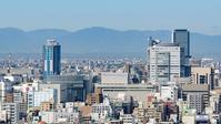 栄タワーヒルズ建設進捗 - 千種観測所
