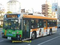 東京都交通局S-N379 - 注文の多い、撮影者のBLOG