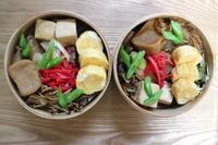 肉豆腐のお弁当と母と魔法の言葉 - オヤコベントウ