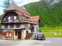 カヴァグリアからポスキアーヴォ@スイス旅行 - アリスのトリップ