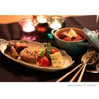お惣菜 - HOSHIZORA DINING