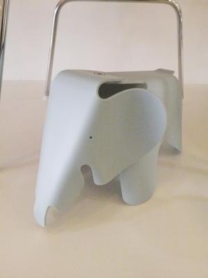 Eames Elephant (small) Charles & Ray Eames, 1945入荷しました♪ かわいい♪ - GLASS ONION'S BLOG