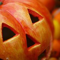 秋の横浜散歩イングリッシュガーデンのかぼちゃ祭り18.10.13 10:37 - スナップ寅さんの「日々是口実」