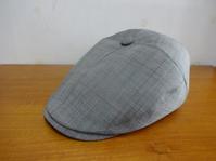 サマーウールのハンチングとハット - 帽子店 Chapeaugraphy