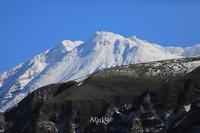 鳥海山 - Aruku