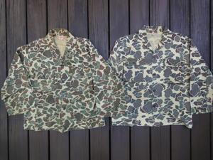 ベオガムの泥濘(その2) 三つの《KIFFE》MADE IN JAPANの巻 - M-51Parkaに関する2,3の事柄