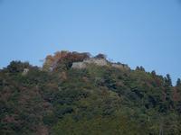 津和野城に大手口から登った。 - Dameba ~motorcycleでいろいろなところに出かけるブログ~
