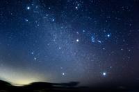 夜空の会〜冬の星座とふたご座流星群〜2018 - えんがわ