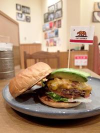 Cafe Downey JRゲートタワー店#2 - avo-burgers ー アボバーガーズ ー