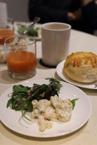 TAMA家の食卓 in Sydney @2018Sydney - TAMAの卵