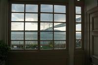 窓から見える大橋 - kisaragi