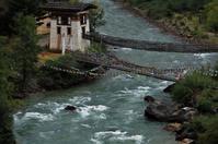 インド~ブータンの今㉛・RIVER  SIDE  BLUES - 夢・ファンダンゴ
