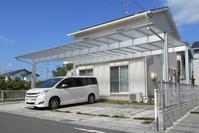 とりあえず・・・ - 岐阜県 門塀・庭・車庫 エクステリア専門店アーステック