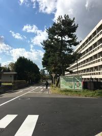 京都大学でお勉強してきました - しあわせな家~Asako's WORK & LIFE