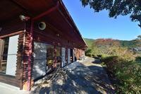 「四季の里」が「むすびの里」に - LUZの熊野古道案内