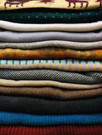 マグネッツ神戸店11/10(土)Superior入荷! #3 Knit,Sweat Item!! - magnets vintage clothing コダワリがある大人の為に。