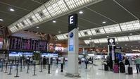 JAL3007便で成田から伊丹へ - ハチドリのブラジル・サンパウロ(時々日本)日記