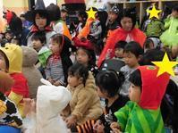 【千葉新田町】ハロウィン - ルーチェ保育園ブログ  ● ルーチェのこと ●