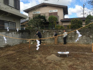 奈良三郷町の家 - 加藤淳一級建築士事務所の日記