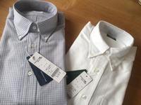 Maker's Shirts Kamakura 鎌倉シャツ オックスフォードBDシャツ  タッターソールBDシャツ - オシャレとイクメンと時々、おか~ちゃん -愚衷百折記-