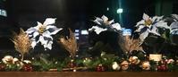 季節先取りクリスマス飾り - 本多ボクシングジムのSEXYジャーマネ日記