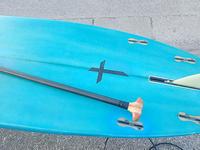 ドキドキしますよね?! - AFRO SURF