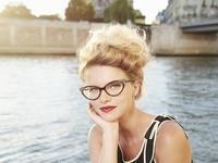 【Francis Klein】2018AW新作アイテム入荷しました! - 自由が丘にあるフレンチテイスト眼鏡店ボズューブログ