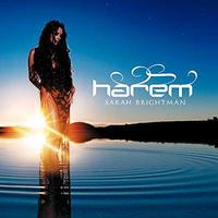 """♪647 サラ・ブライトマン """" ハレム """" CD 2018年11月9日 - 侘び寂び"""