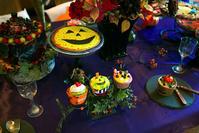 横浜山手西洋館のハロウイン飾りNo11 - N.Eの玉手箱