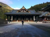 身延山久遠寺へ - 小粋な道草ブログ