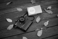Leica Winder M4-2 - Film&Gasoline