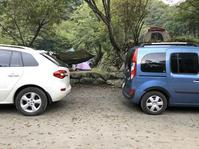 Camping Renault - Never ending journey