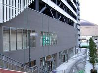マークイズ福岡ももち11月21日開業準備の搬入作業 - 車いすのおっさん なんじゃろ集 福岡