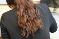 トリートメント試してみた - blanc.hair  髪とコネタ