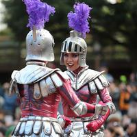 10月31日東京ディズニーランド1 - ドックの写真掲示板 Doc's photo