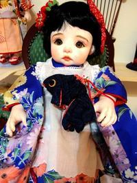 RUBY人形教室からお知らせ~~!初心者お試し講座開設~~♪^^ - rubyの好きなこと日記