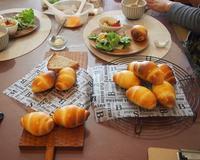 茨城県土浦の【パン教室ルソレイユ】11月の最初のレッスンはバターロール@ホシノレッスン - 土浦・つくば の パン教室 Le soleil
