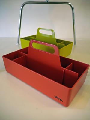 2010年に発表されたArik LevyによるToolbox - GLASS ONION'S BLOG