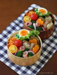 auSTAR★チーズバーグ(๑¯﹃¯๑)♪ - **  mana's Kitchen **