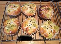今月のパン教室 - rin時日報3
