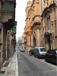 マルタ共和国から帰国しました。 - ぶーさんの日記 2